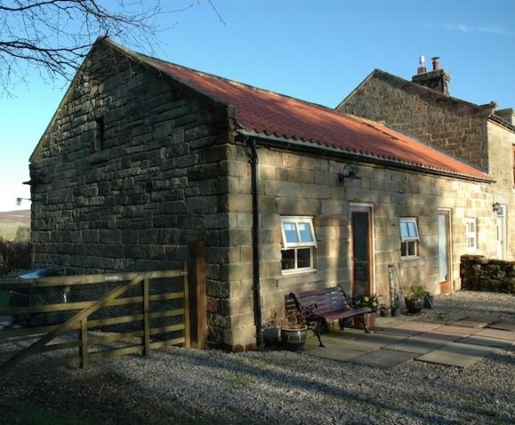 Crossbill Cottage