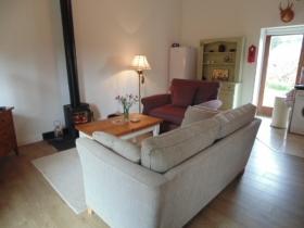 Crossbill Cottage 3
