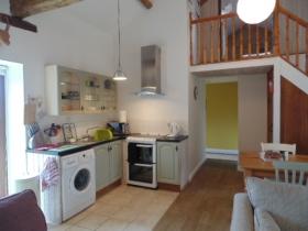 Crossbill Cottage 6