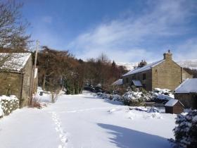 Crossbill Cottage 11
