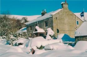 Crossbill Cottage 10